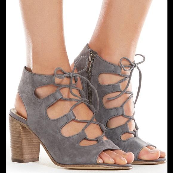 da4c5e07e61 NWOT Steve Madden Nilunda cutout heels